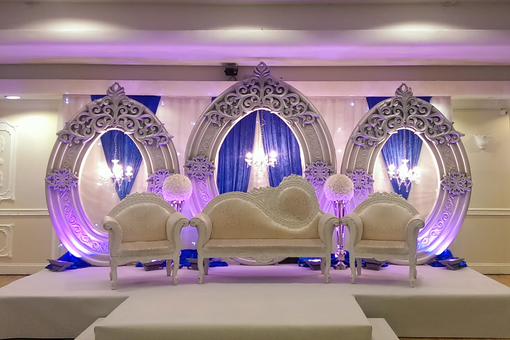 Prince & Princess Wedding Hall Photo 03
