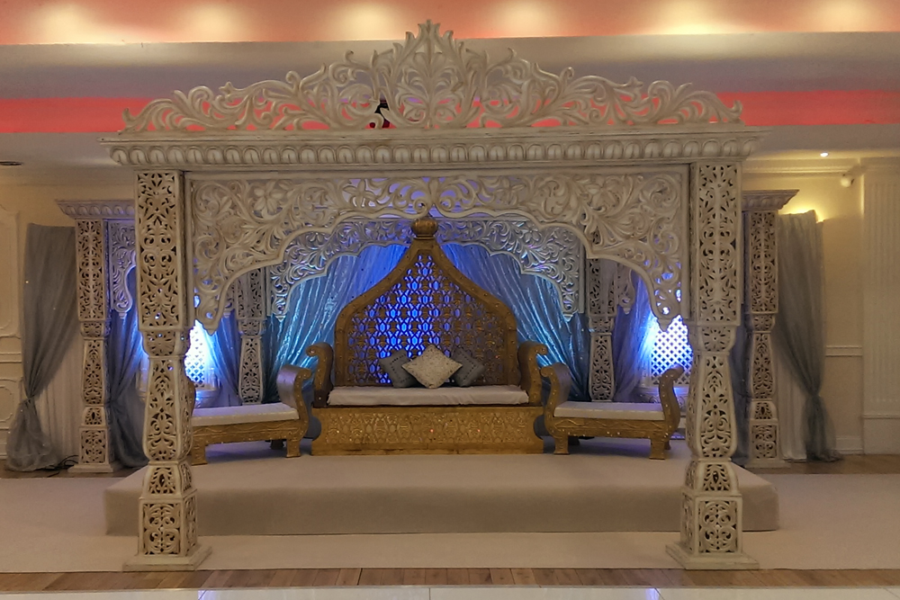 Prince & Princess Wedding Hall Photo 06