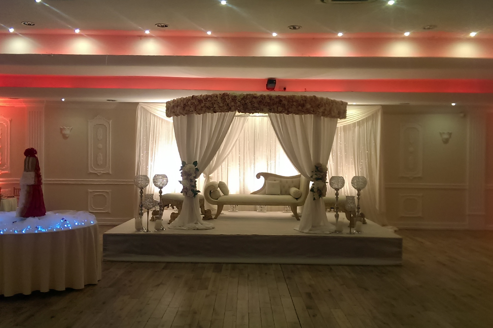 Prince & Princess Wedding Hall Photo 10